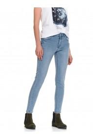 Pantaloni drepti Top Secret TOP-SSP3424NI