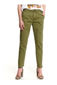 Pantaloni drepti Top Secret TOP-SSP3492ZI