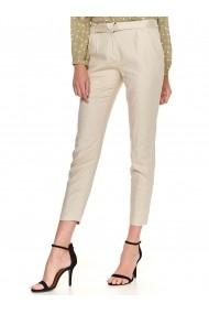 Pantaloni drepti Top Secret TOP-SSP3512BE