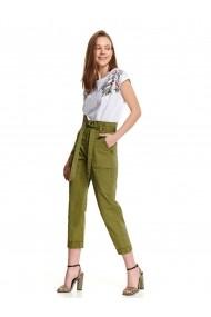 Pantaloni drepti Top Secret TOP-SSP3530CZ
