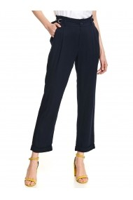 Pantaloni drepti Top Secret TOP-SSP3556GR