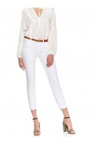 Pantaloni drepti Top Secret TOP-SSP3557BI