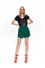 Pantaloni scurti Top Secret TOP-SSZ1002ZI Verde