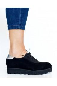 Pantofi sport Thea Visconti cu elastic si siret