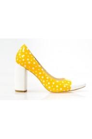 Pantofi cu toc Thea Visconti 949/18 Buline