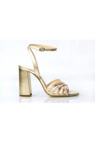 Сандали Thea Visconti S 353-17-297 Златен