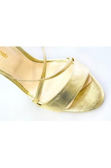 Sandale Thea Visconti Bonnie - aurii