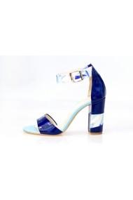 Sandale Thea Visconti S-231-18-310 albastru