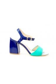 Sandale Thea Visconti S-265-18-311 albastru