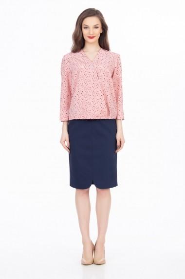 Bluza Sense Aiko roz