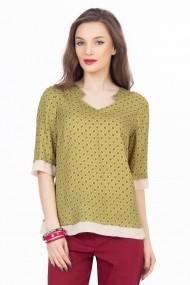 Bluza Sense Miro verde