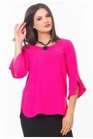 Bluza Sense vascoza Jeny roz