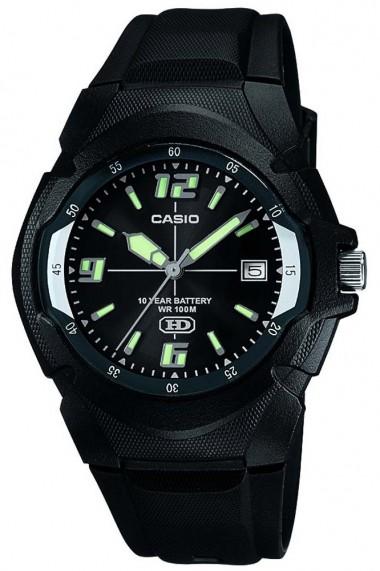 Ceas Casio MW-600F-1AVER