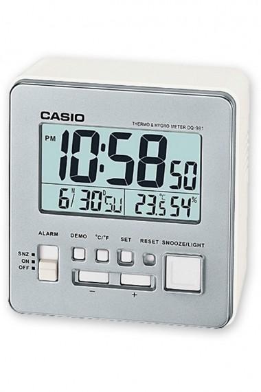 1493e8f8ad6 Ceas Casio DQ-981-8ER