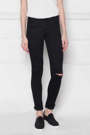 Jeans NISSA EXJNS8171 Negru