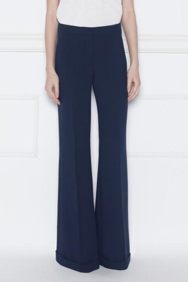 Pantalon NISSA P8258 Bleumarin