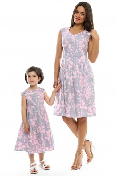 Rochii mama si fiica femei Sweet Jasmine - Editie Speciala