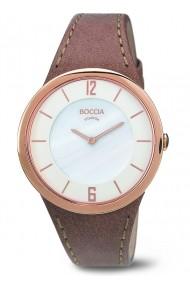 Ceas pentru femei marca BOCCIA 3161-15
