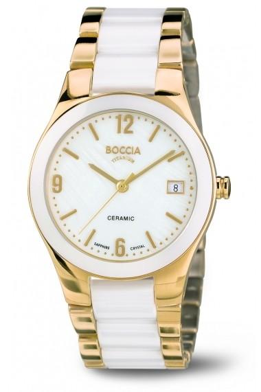 Ceas pentru femei marca BOCCIA 3189-03
