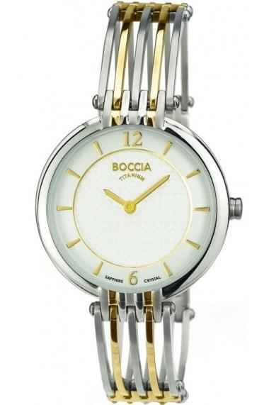 Ceas pentru femei marca BOCCIA 3213-02