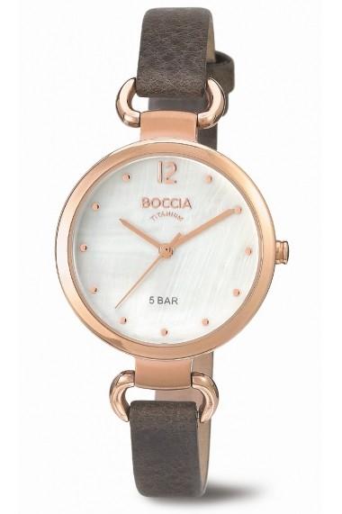 Ceas pentru femei marca BOCCIA 3232-05