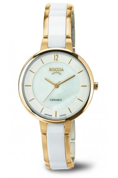 Ceas pentru femei marca BOCCIA 3236-02