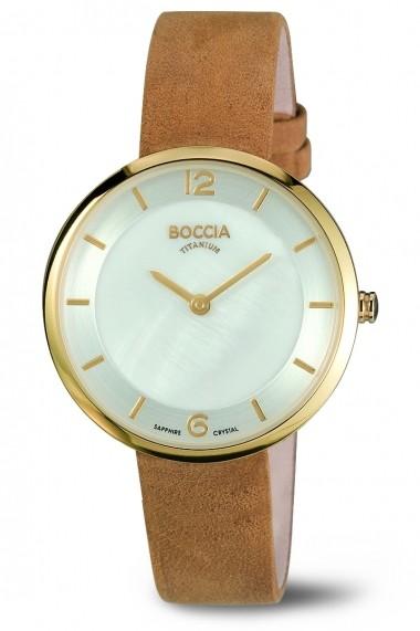 Ceas pentru femei marca BOCCIA 3244-03