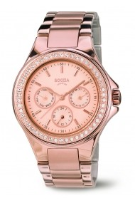 Ceas pentru femei marca BOCCIA 3758-02