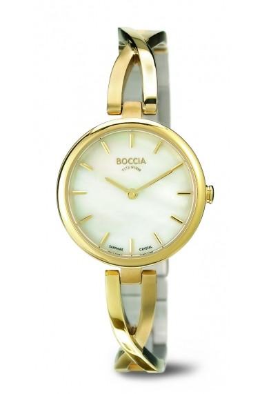 Ceas pentru femei BOCCIA 3239-03