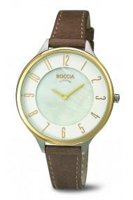 Ceas pentru femei BOCCIA 3240-02