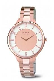 Ceas pentru femei BOCCIA 3240-06