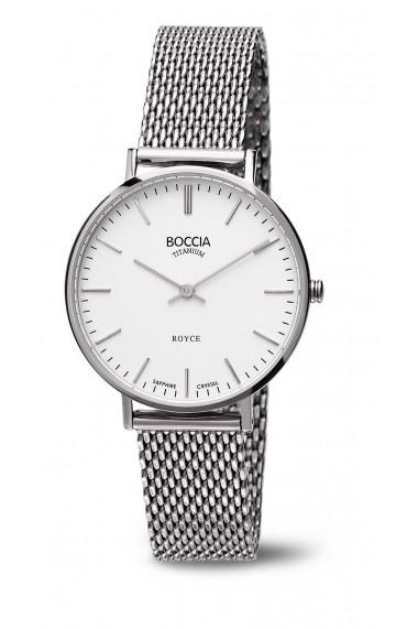 Ceas pentru femei BOCCIA 3246-06