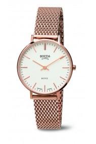 Ceas pentru femei BOCCIA 3246-07