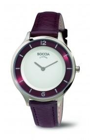 Ceas pentru femei BOCCIA 3249-02