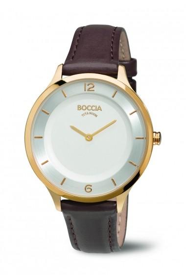 Ceas pentru femei BOCCIA 3249-04