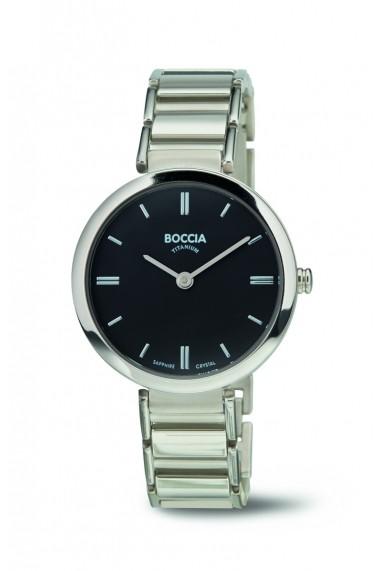 Ceas pentru femei BOCCIA 3252-02