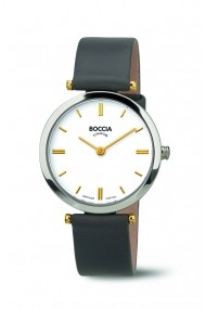 Ceas pentru femei BOCCIA 3253-03