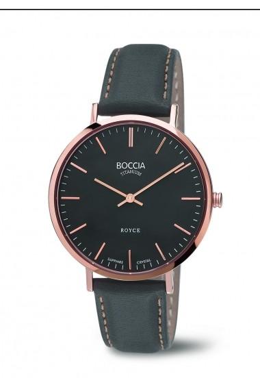 Ceas pentru femei BOCCIA 3590-06