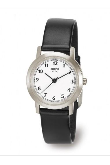 Ceas pentru femei BOCCIA 3170-01