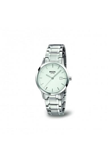 Ceas pentru femei BOCCIA 3180-03