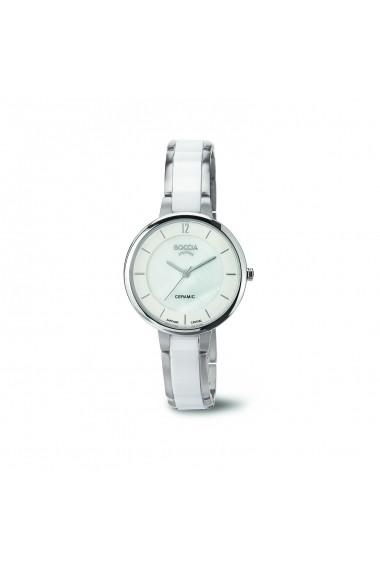 Ceas pentru femei BOCCIA 3236-01