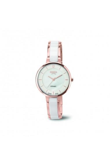 Ceas pentru femei BOCCIA 3236-03