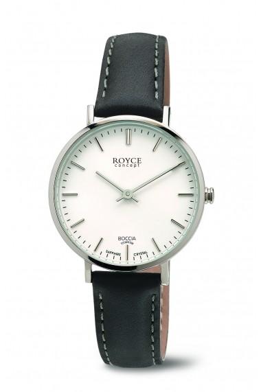 Ceas pentru femei BOCCIA 3246-01