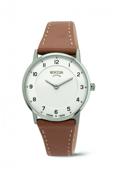 Ceas pentru femei BOCCIA 3254-01
