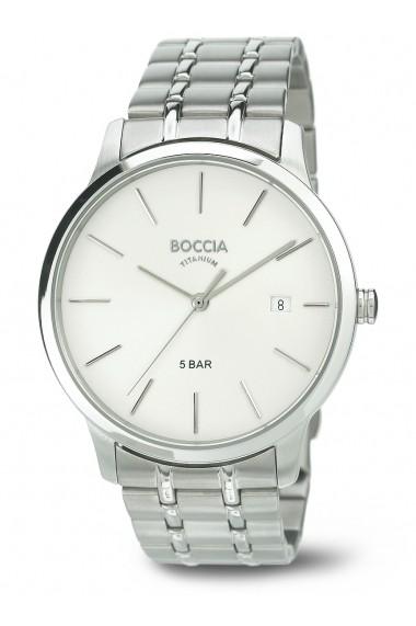 Ceas pentru barbati marca BOCCIA 3582-01