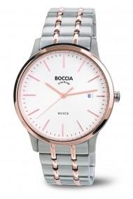 Ceas pentru barbati marca BOCCIA 3582-03