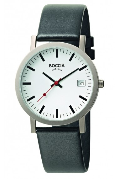 Ceas pentru barbati marca BOCCIA 3538-01