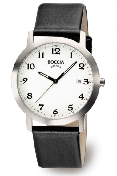Ceas pentru barbati marca BOCCIA 3544-01