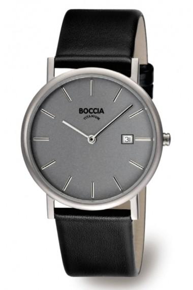 Ceas pentru barbati marca BOCCIA 3547-01