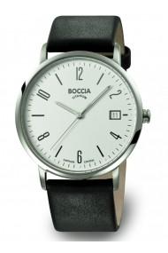 Ceas pentru barbati marca BOCCIA 3557-01